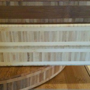 bamboe platen