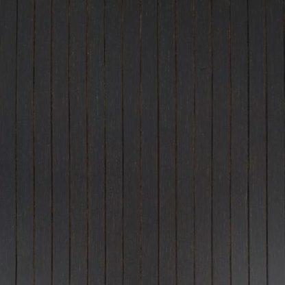 Moso Unibamboo vloerdelen zwart gelakt