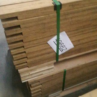 bamboe balken