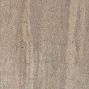 Bamboo Noble Plex mat taupe gelakt